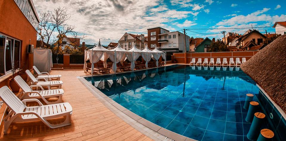 Solaris Resort Vrnjacka banja